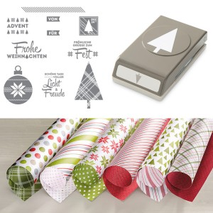 Made in Paper Angebot von Stampin' Up!