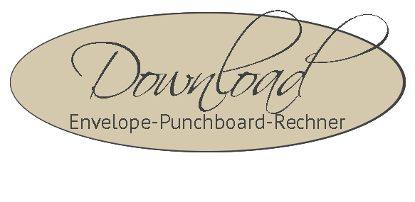 Download Envelope-Punch-Board Rechner für Umschläge und Schachteln