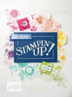 Jahreskatalog 2018 2019 Stampin' Up!